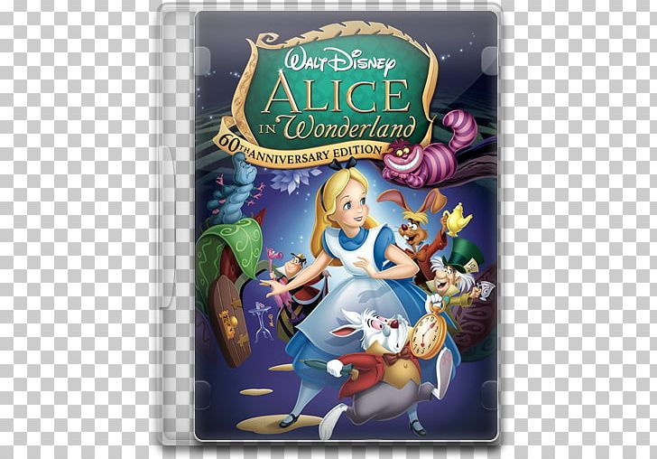 Fictional Character Mythical Creature PNG, Clipart, Alice In Wonderland, Alices Adventures In Wonderland, Bluray Disc, Fictional Character, Film Free PNG Download