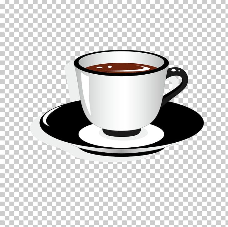 Coffee Teacup Saucer PNG, Clipart, Caffeine, Clip Art, Coffee, Coffee Cup, Cup Free PNG Download