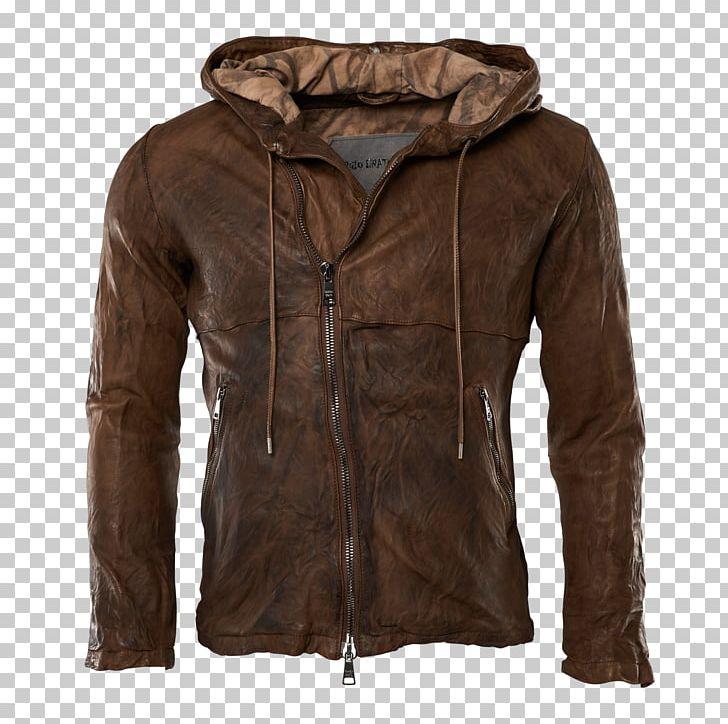 Leather Jacket Coat Maison Margiela Fur PNG, Clipart, Alle Farben, Balance, Bestseller, Brown, Clothing Free PNG Download