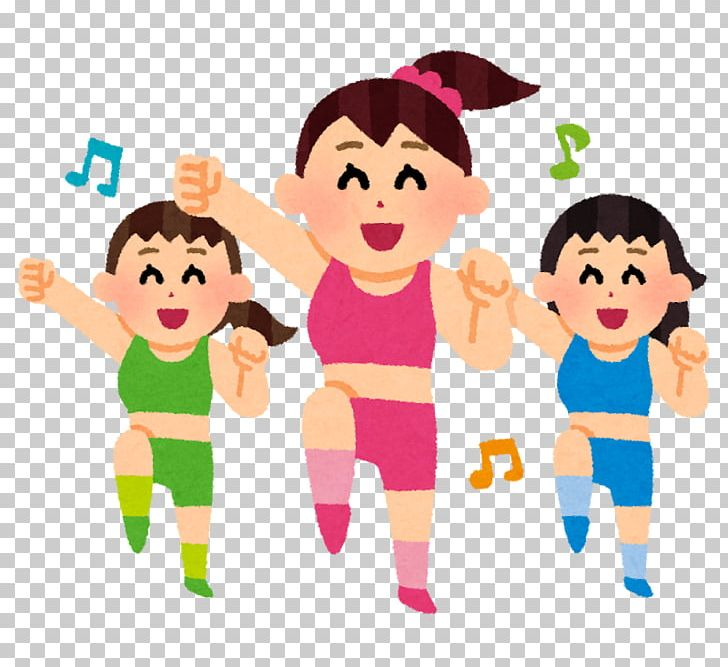 Aerobics Dance Exercise Fitness Centre Zumba PNG, Clipart,  Free PNG Download