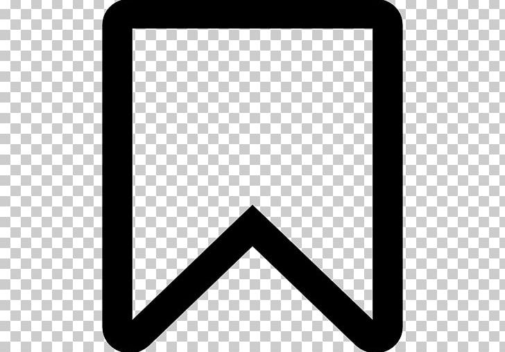 Computer Icons Font Awesome Bookmark Font PNG, Clipart, Angle, Area, Black, Black And White, Bookmark Free PNG Download