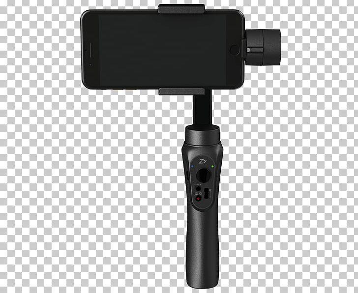 Zhiyun Smooth Q Gimbal For Smartphones Samsung Galaxy S5