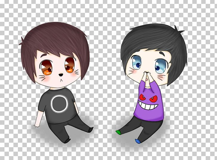 Dan And Phil Fan Art Drawing Whiskers PNG, Clipart, Animals ...