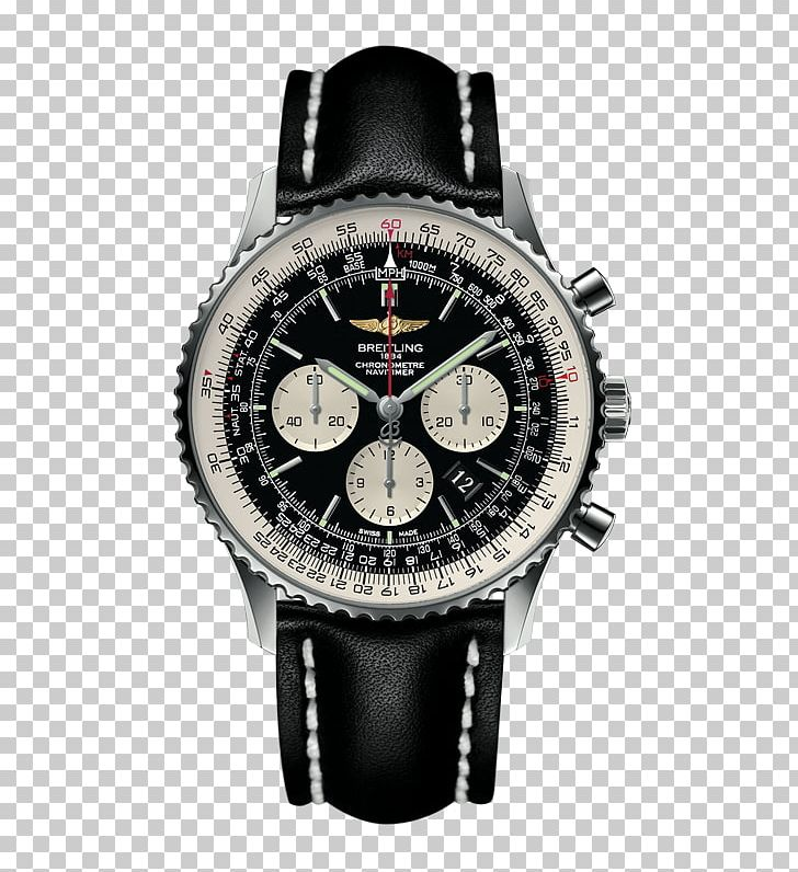 Breitling SA Breitling Navitimer 01 Watch Chronograph PNG, Clipart,  Free PNG Download