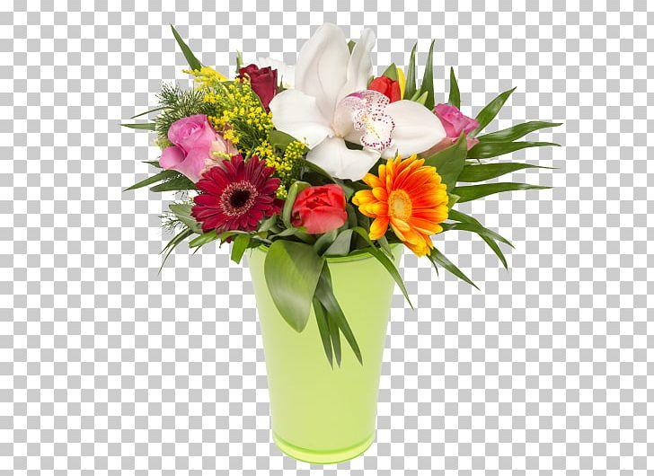 Floral Design Flower Bouquet Cut Flowers Vase PNG, Clipart, Annual Plant, Artificial Flower, Cotton, Creative, Creative Vase Free PNG Download