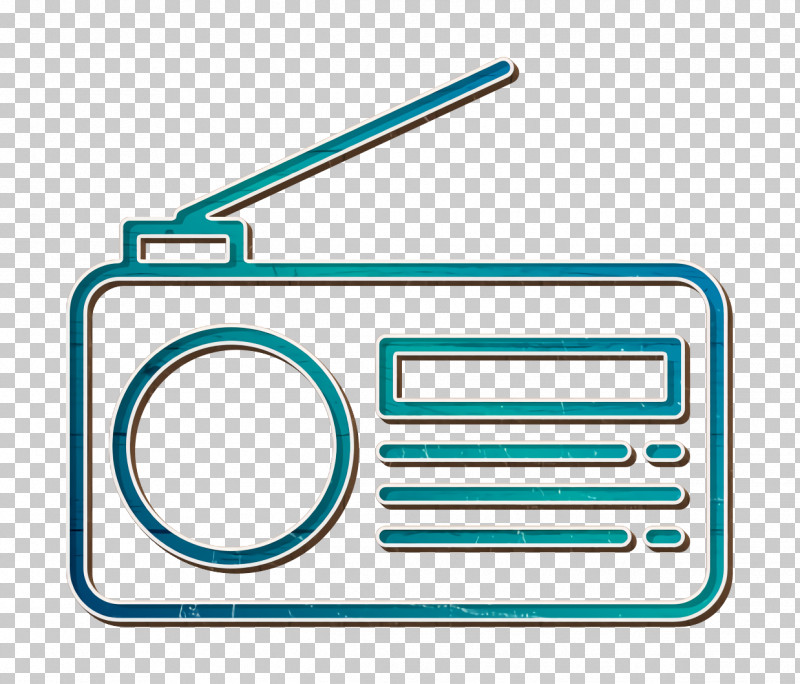 Radio Icon UI Icon PNG, Clipart, Line, Radio Icon, Technology, Ui Icon Free PNG Download