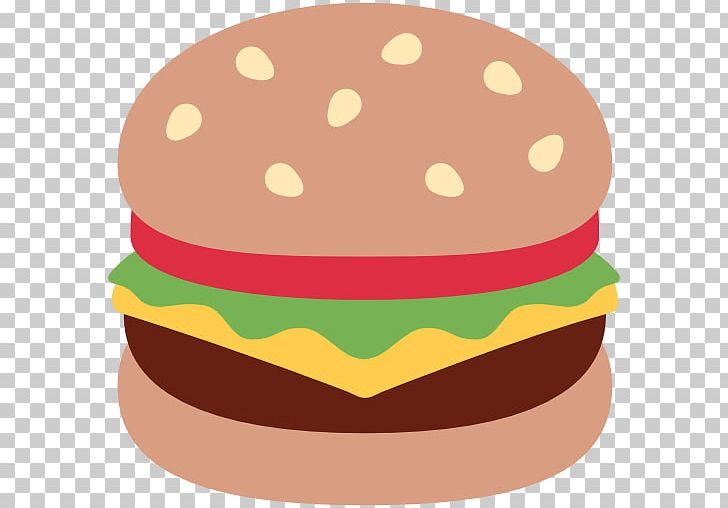 Hamburger French Fries McDonald's Big Mac Emoji Veggie Burger PNG, Clipart,  Free PNG Download
