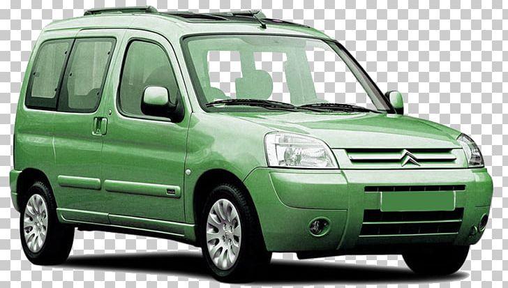Compact Van Citroën Berlingo Car Peugeot PNG, Clipart, Automotive Exterior, Brand, Bumper, Car, Citroen Free PNG Download