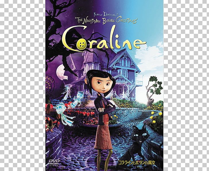 Youtube Coraline Animated Film Animated Cartoon Png Clipart 3d Film Animated Cartoon Animated Film Character Animation