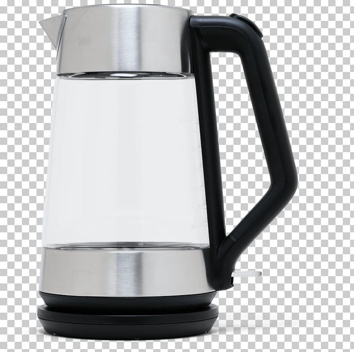 Electric Kettle KitchenAid Small Appliance PNG, Clipart ...