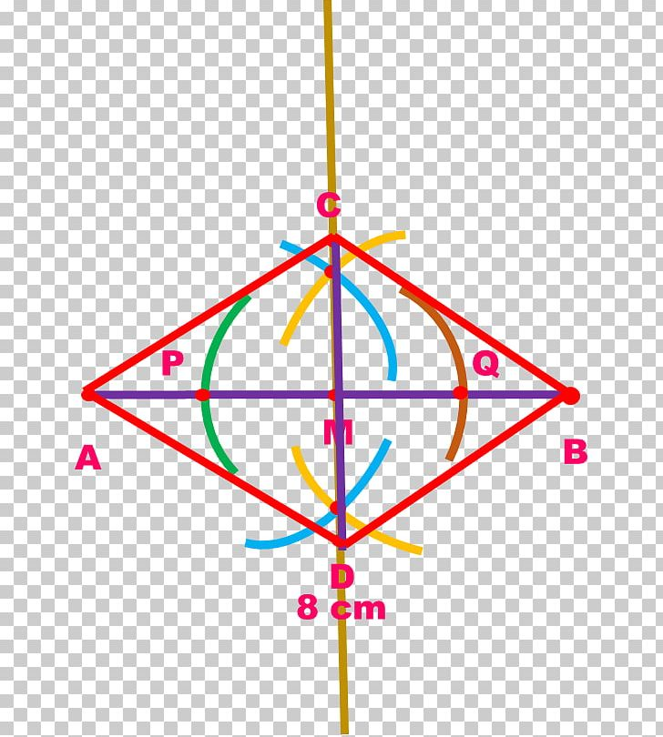 Rhombus Angle Regular Polygon Area PNG, Clipart, Angle, Area, Circle, Compass, Cuadrilatero Png Free PNG Download