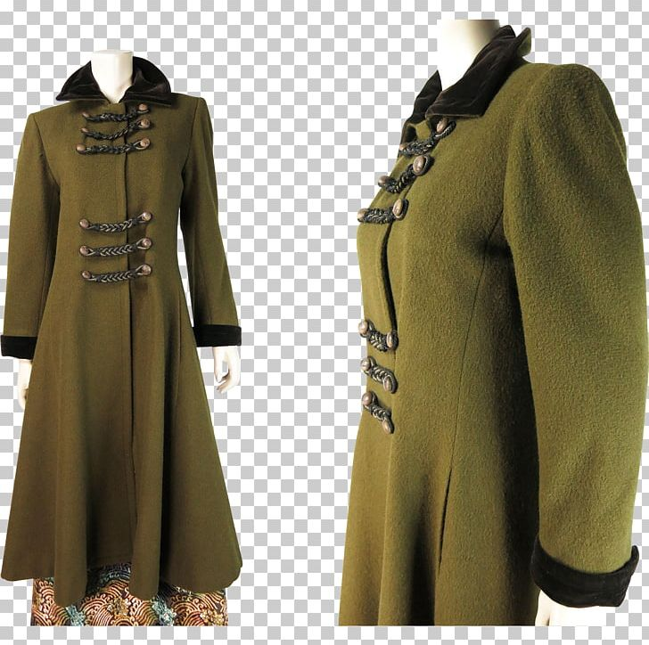 60b64bd20d Rive Gauche Trench Coat Overcoat Yves Saint Laurent PNG, Clipart ...