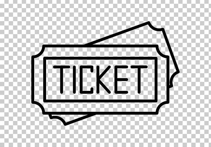 Computer Icons Cinema Ticket Film PNG, Clipart, Angle, Area, Auditorium, Black And White, Brand Free PNG Download