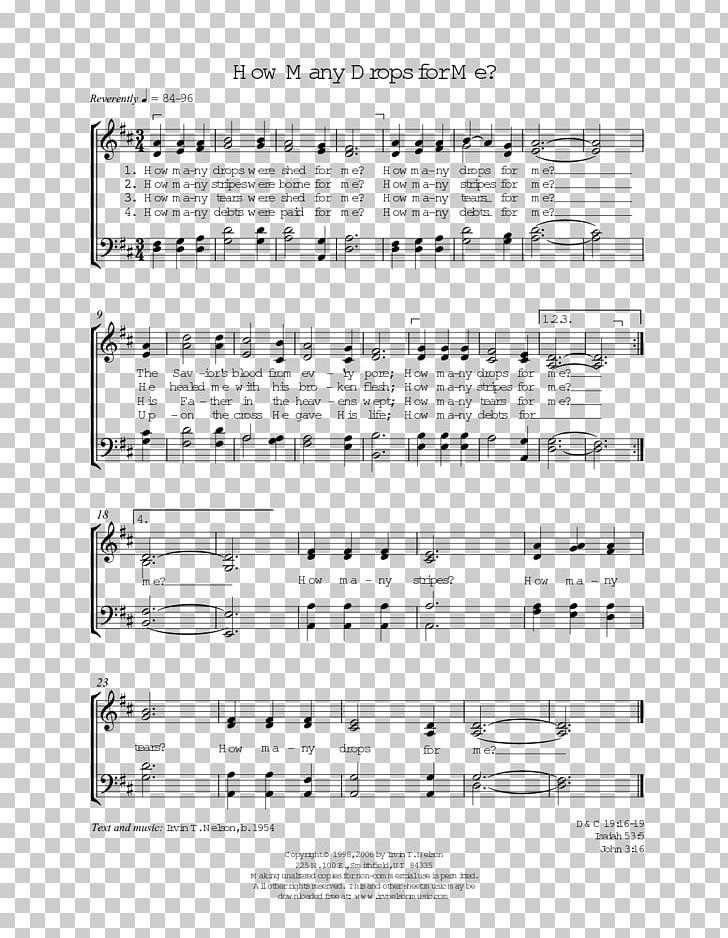 Sheet Music Hymn Musical Notation Chord PNG, Clipart, Angle, Area