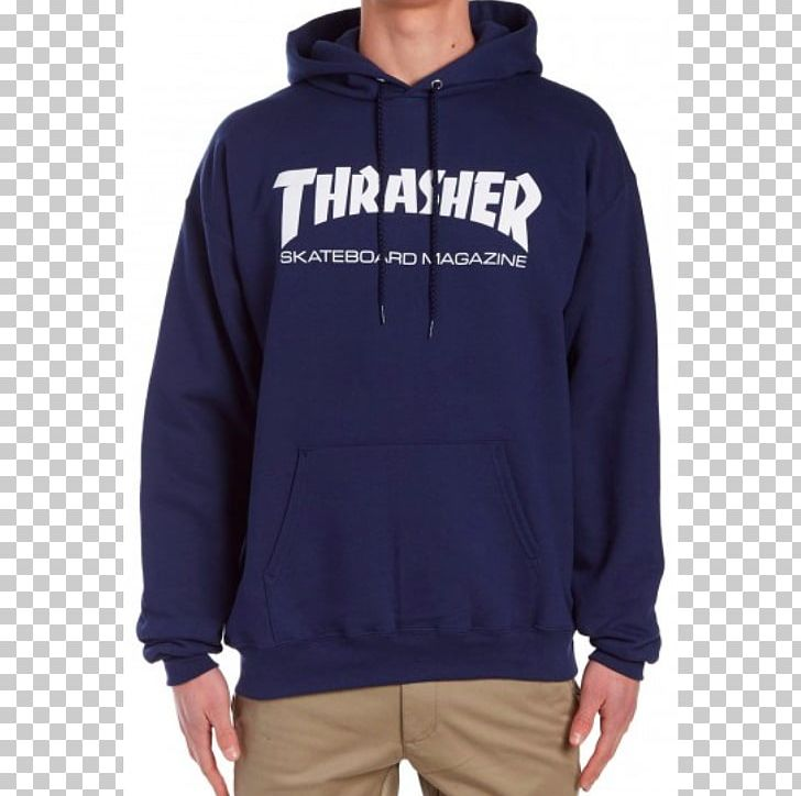 Thrasher Flame Logo Hoodie T-shirt Clothing PNG, Clipart
