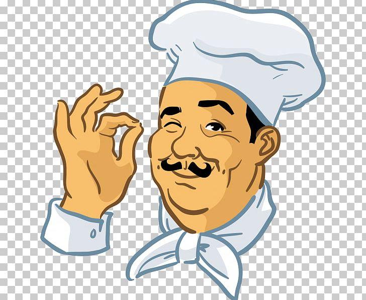 Chef Cooking Png Clipart Cheek Chefs Uniform Cuisine Culinary Art Desktop Wallpaper Free Png Download