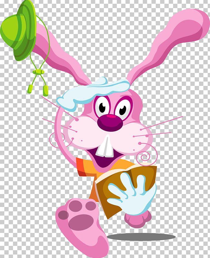 Rabbit PNG, Clipart, Adobe Illustrator, Animal, Animals, Art, Cartoon Free PNG Download