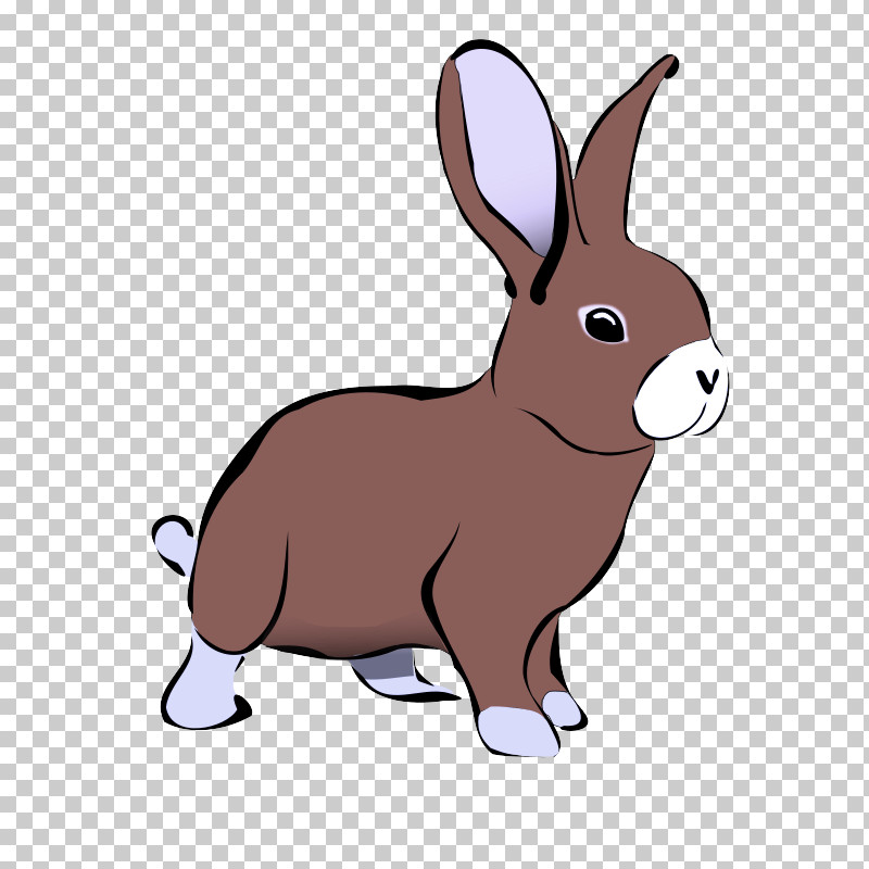 Rabbit Cartoon Rabbits And Hares Hare Snout PNG, Clipart, Animal Figure, Animation, Cartoon, Hare, Rabbit Free PNG Download