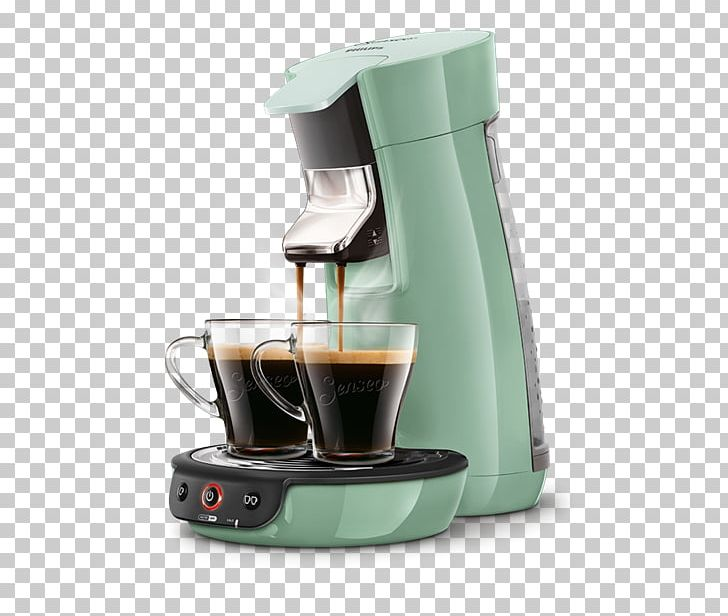 Philips Senseo Viva Café Plus Hd782x Coffeemaker Philips