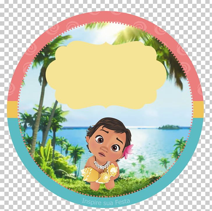 Moana Hei Hei The Rooster Child The Walt Disney Company Party PNG