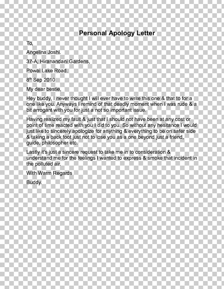 Letter Writing Template Language Information Png Clipart