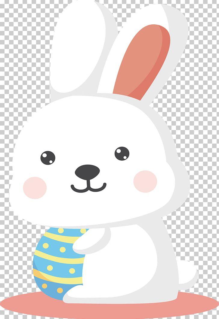 Easter Bunny Rabbit Illustration PNG, Clipart, Balloon Cartoon, Boy Cartoon, Bunny, Bunny Vector, Cartoon Free PNG Download