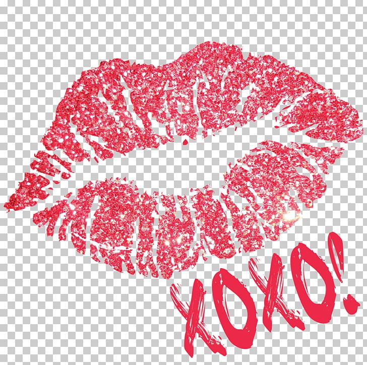 Hugs And Kisses Lip Balm Lipstick PNG, Clipart, Clothing, Face, Fashion, Glitter, Glitter Lips Free PNG Download