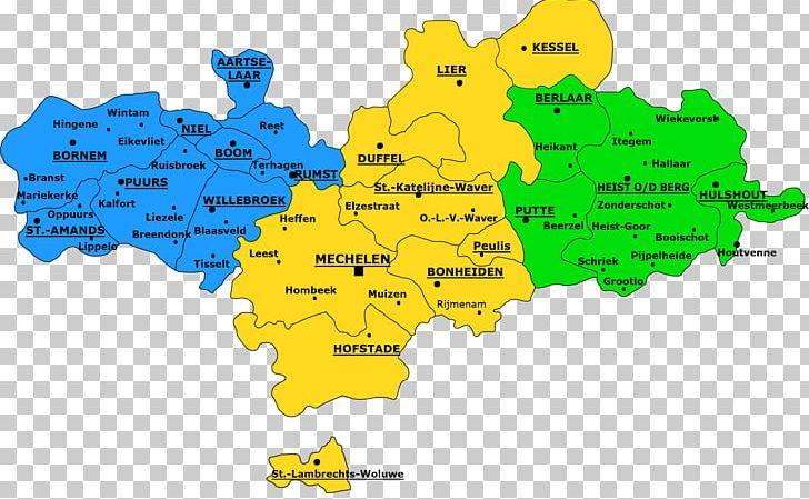 Heist-op-den-Berg Boom Rumst Map Beerzel PNG, Clipart, Area, Atlas, Beerzel, Belgium, Boom Free PNG Download