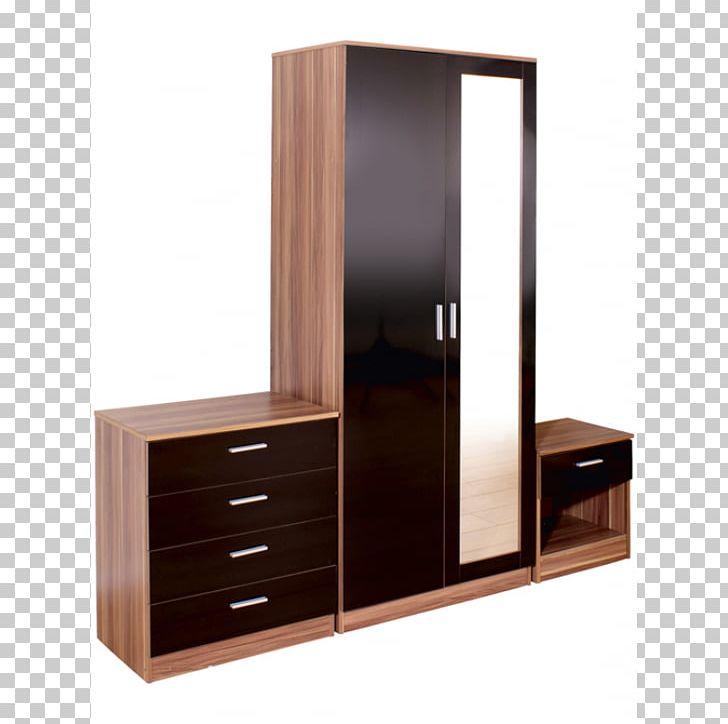 Bedside Tables Bedroom Furniture Sets Armoires & Wardrobes ...