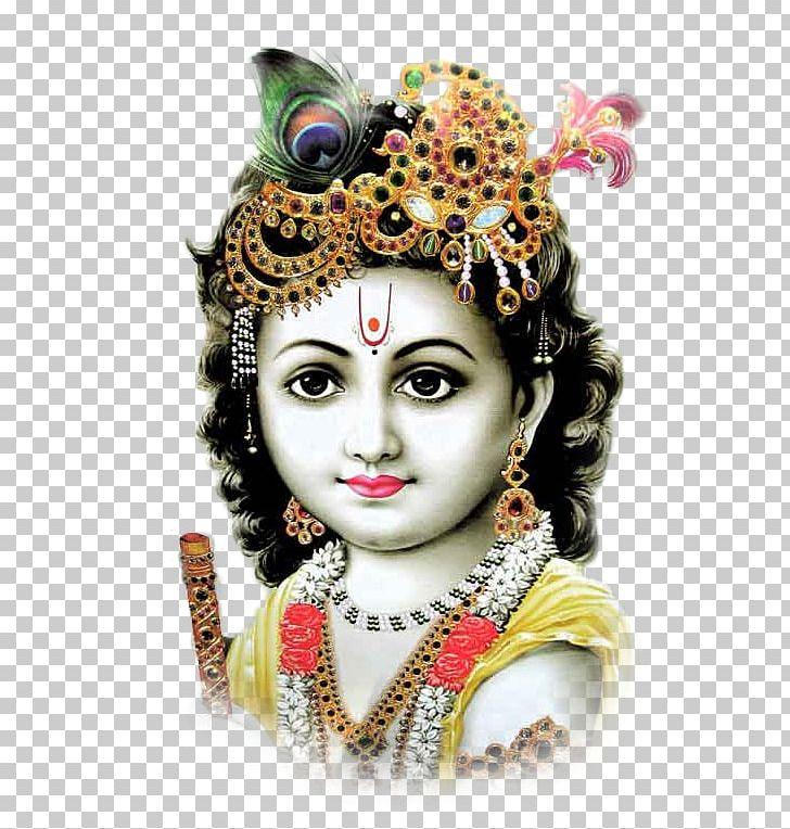 Krishna Janmashtami Khatushyam Ganesha Lakshmi PNG, Clipart