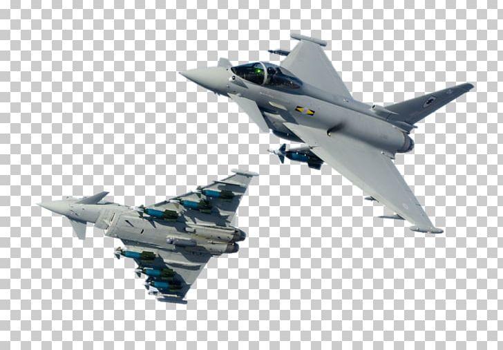 Eurofighter Typhoon Sukhoi Su-35 Airplane Fighter Aircraft