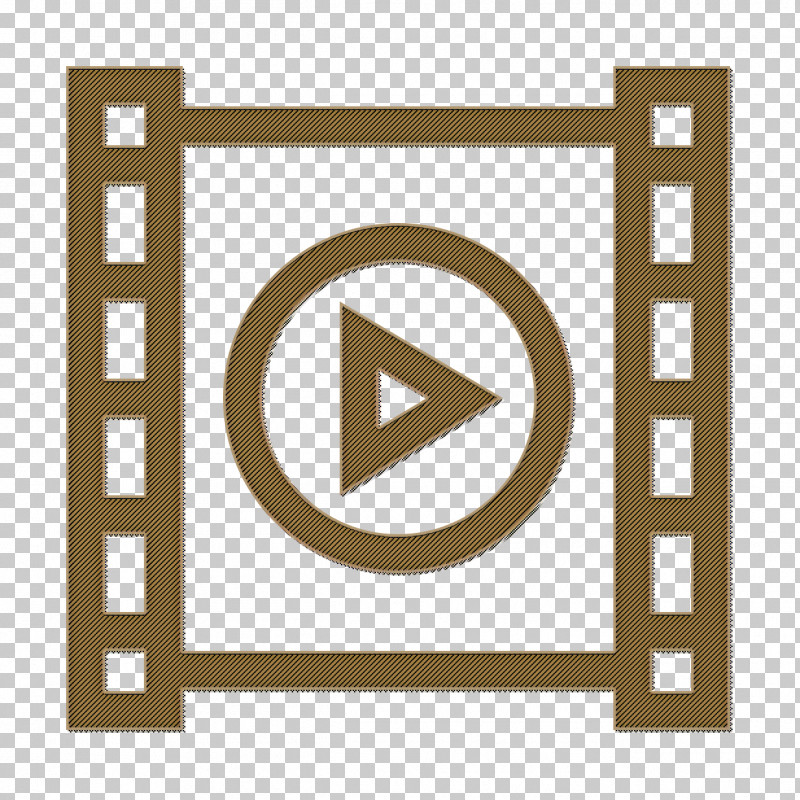 Music And Multimedia Icon Contact And Communication Icon Video Player Icon PNG, Clipart, Beige, Contact And Communication Icon, Line, Logo, Music And Multimedia Icon Free PNG Download