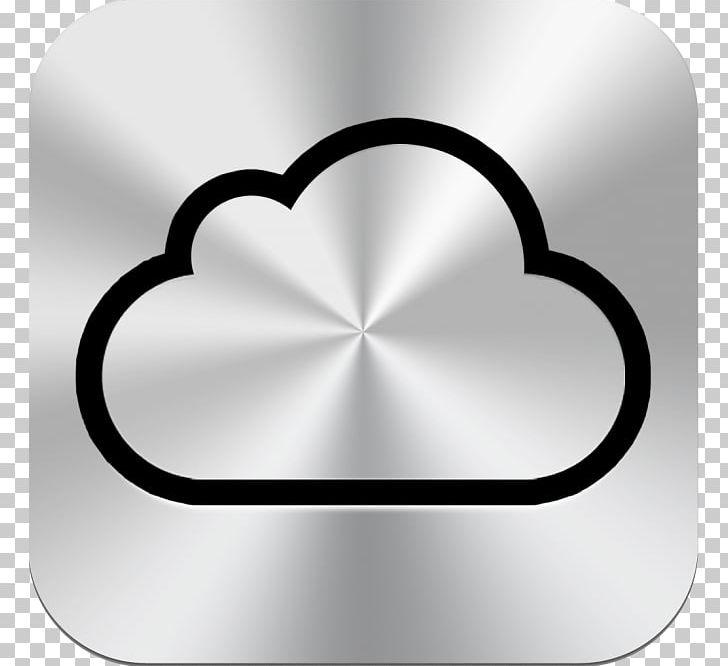 ICloud Cloud Computing Apple Logo IOS PNG, Clipart, Apple, Apple Logo, Black And White, Cloud Computing, Cloud Storage Free PNG Download