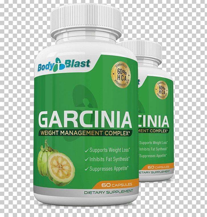 Dietary Supplement Garcinia Cambogia Weight Loss Green Tea Png