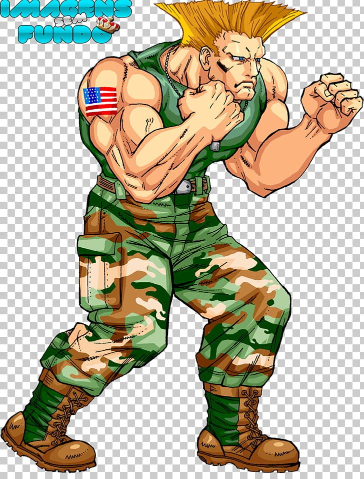 Street Fighter Ii The World Warrior Super Street Fighter Ii Guile