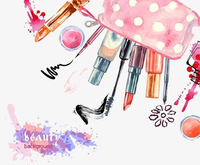 -painted Cosmetics PNG, Clipart, Backgrounds, Bb Cream, Beauty Product, Cosmetics Clipart, Cream Free PNG Download