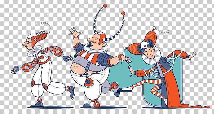 Christmas Illustrations Png.Circus Illustration Png Clipart Art Cartoon Christmas