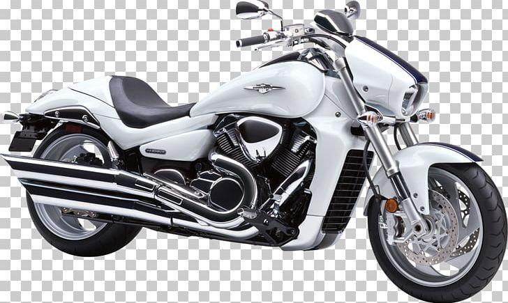 Suzuki Boulevard M109R Suzuki Intruder M1800R Motorcycle PNG