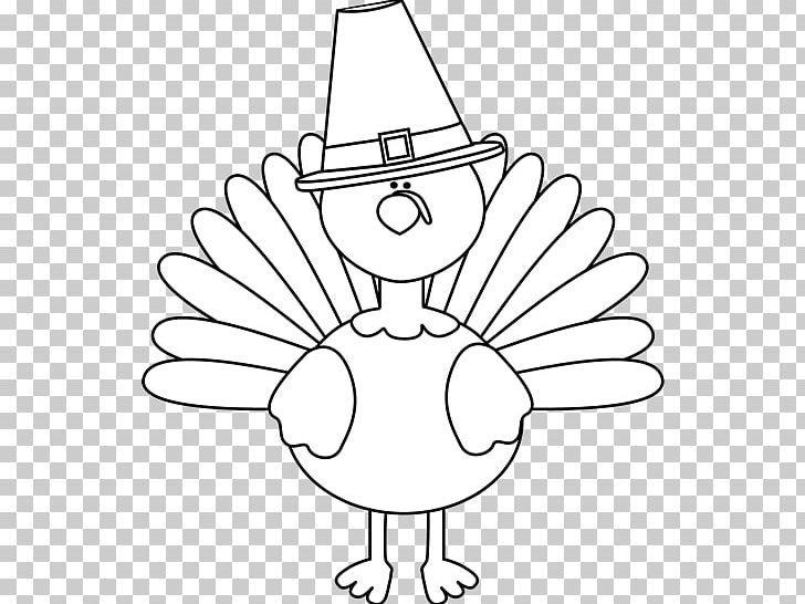 Free Thanksgiving coloring pages to help children express ... | 546x728