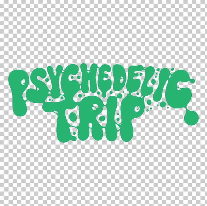 Psychedelia Scriptorium Fonts Psychedelic Experience Logo