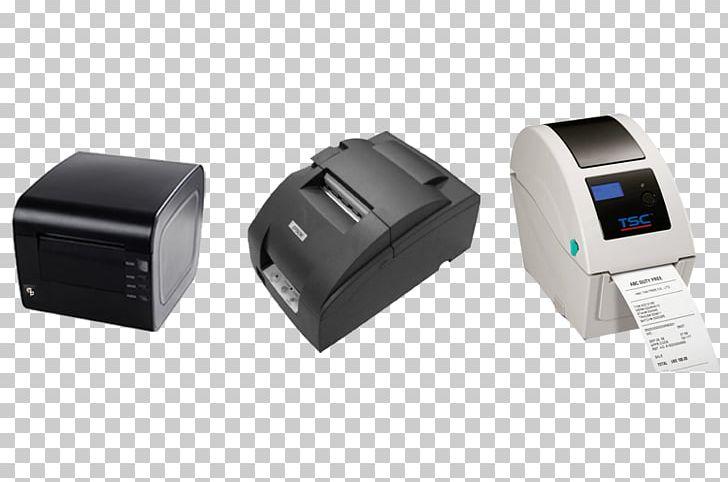 Inkjet Printing Label Printer Barcode Printer Thermal