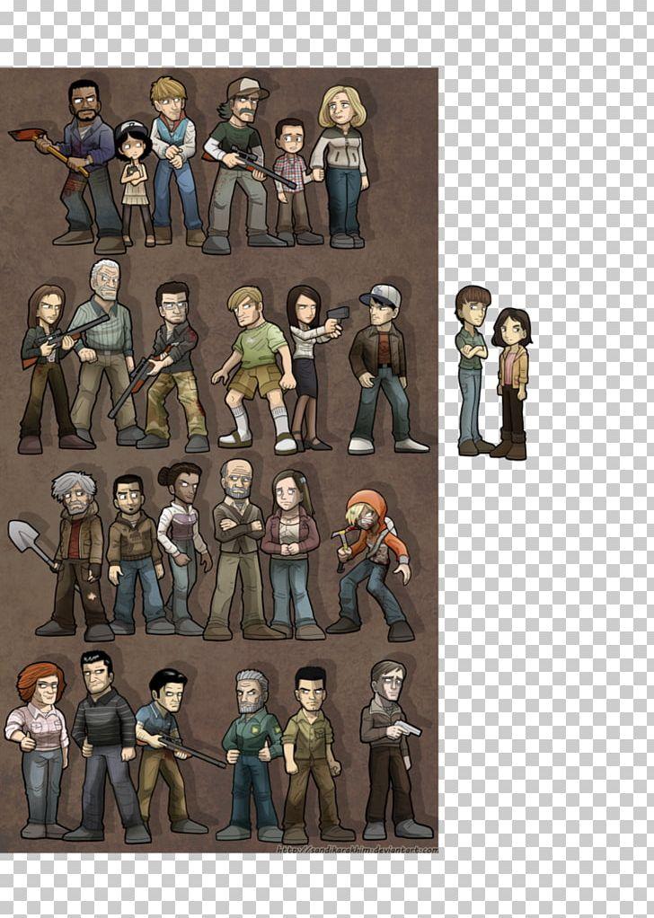 The Walking Dead Season Two The Walking Dead A New