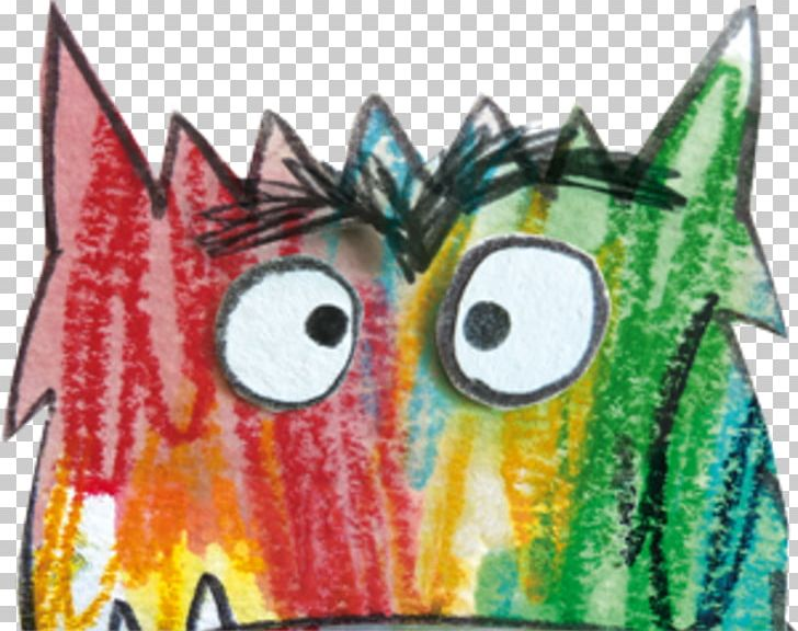 Emotion Color The Colour Monster Book Feeling PNG, Clipart,  Free PNG Download