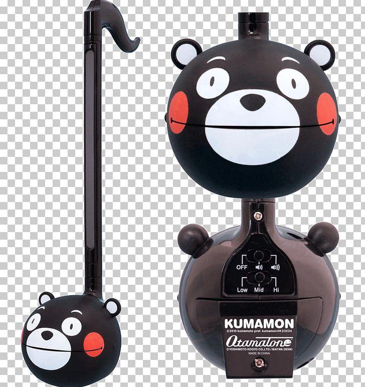Otamatone Electronic Musical Instruments Kumamon Theremin