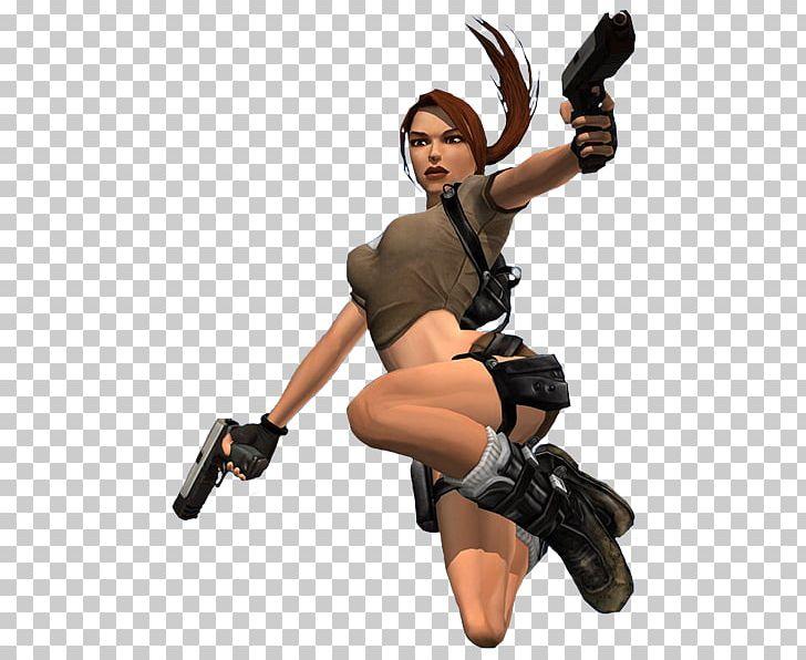Tomb Raider Lara Croft Video Game Character Png Clipart