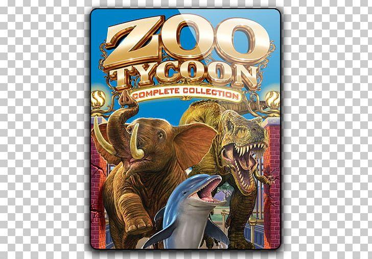 Zoo Tycoon 2: Marine Mania Zoo Tycoon: Dinosaur Digs Zoo