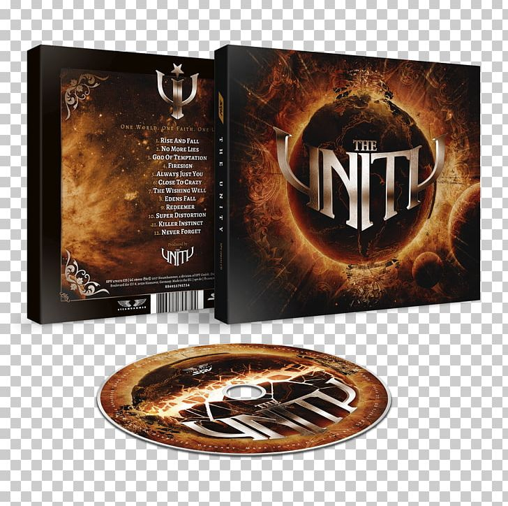 Compact Disc The Unity Digipak DVD Music PNG, Clipart, Album, Brand