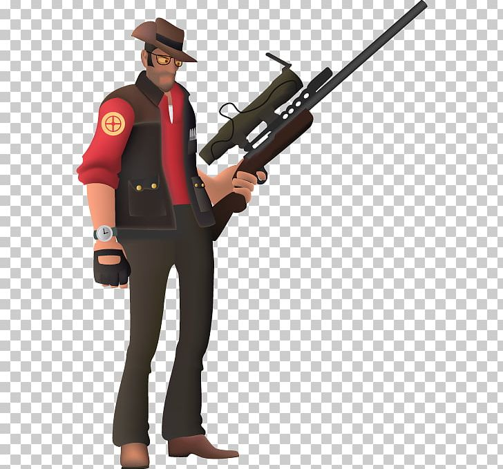 Team Fortress 2 Video Game Sniper Electronic Arts Taunting PNG