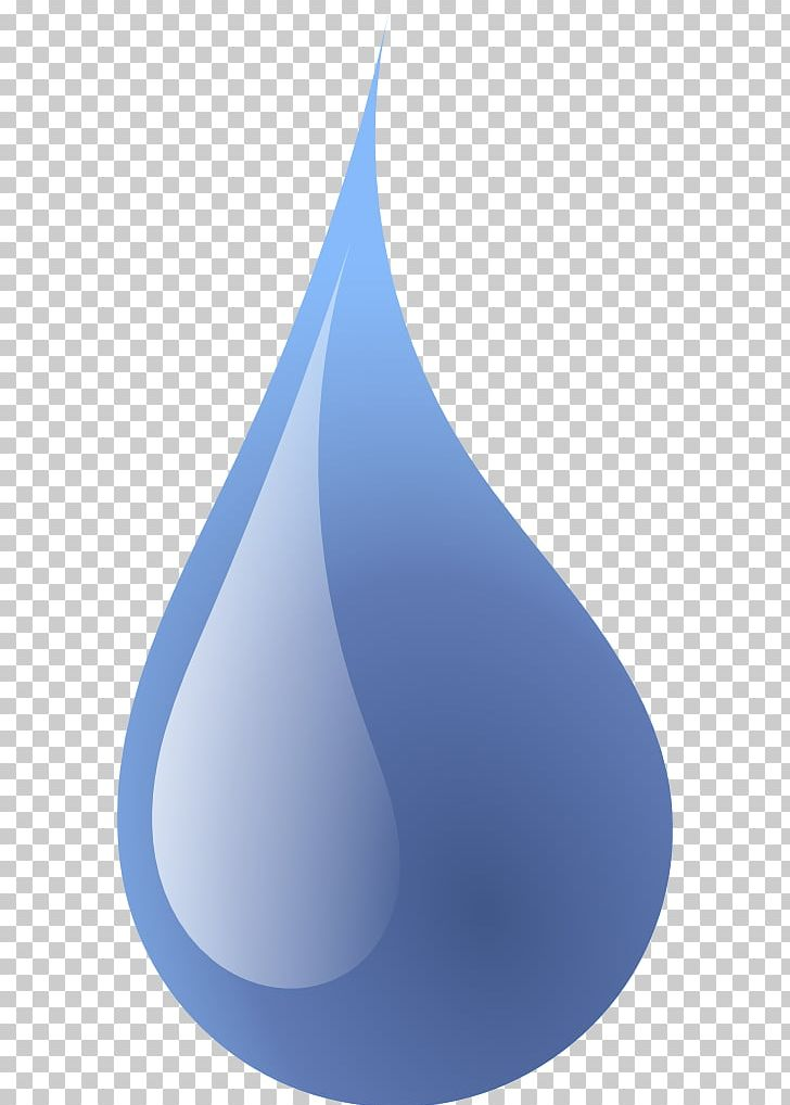 Water Drop Computer Icons PNG, Clipart, Angle, Blue, Clip Art, Computer Icons, Cone Free PNG Download