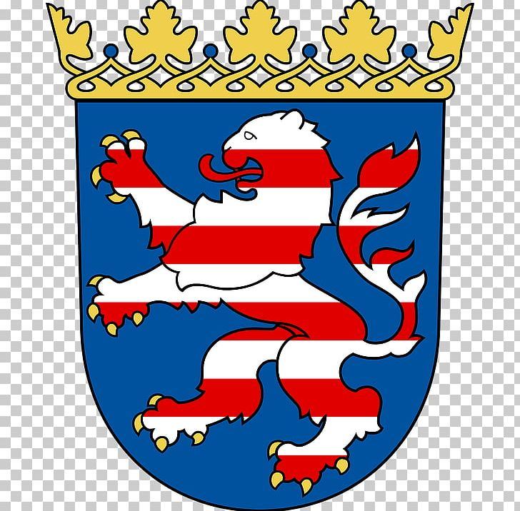 Grand Duchy Of Hesse Darmstadt States Of Germany Landgraviate Of Hesse-Kassel PNG, Clipart, Area, Art, Artwork, Coat Of Arms, Coat Of Arms Of Hesse Free PNG Download